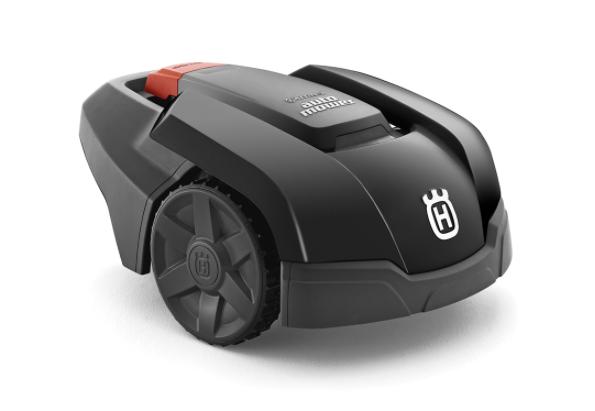 Husqvarna Automated Lawn Mower