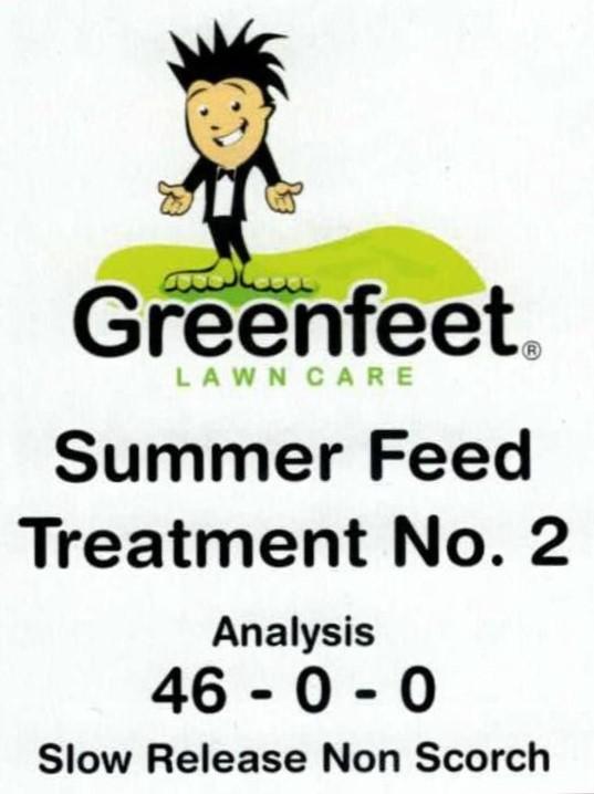 Lawn Feed - Summer