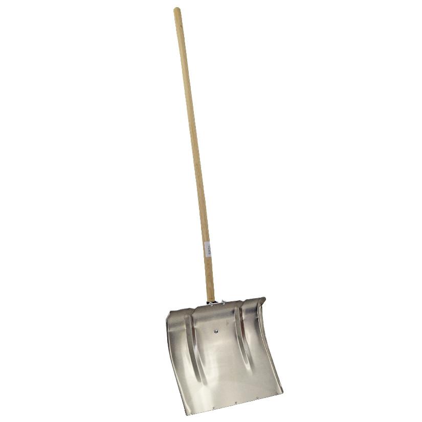 "Chelwood Aluminium Snow Shovel 16"""