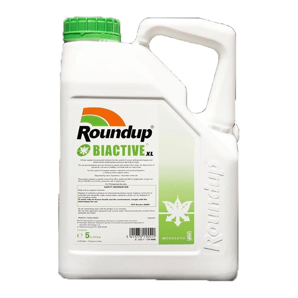 Roundup Biactive XL 5L