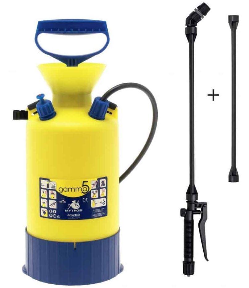Mythos Gamma 5 Sprayer 10 Ltr