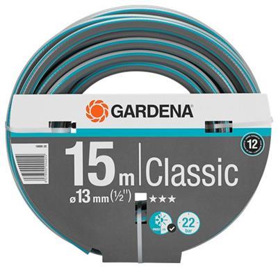 Gardena Classic Hose 13 mm 15 m