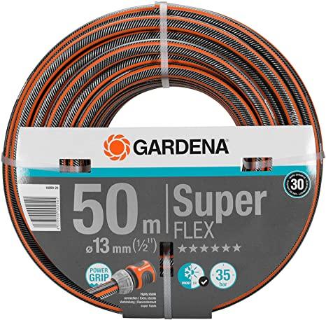 Premium SuperFLEX Hose 50m