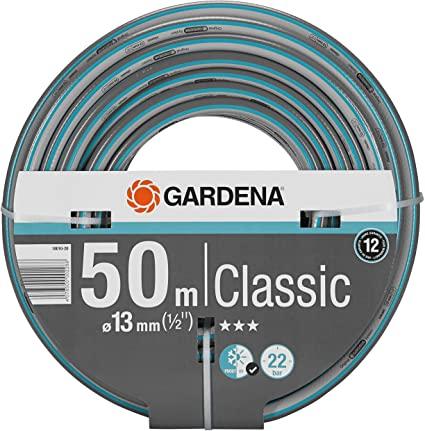 Gardena Classic Hose 13mm, 50m