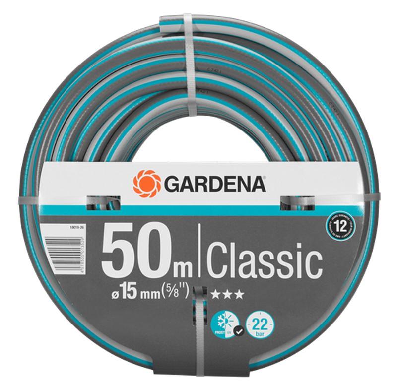 Gardena Classic Hose 50 m