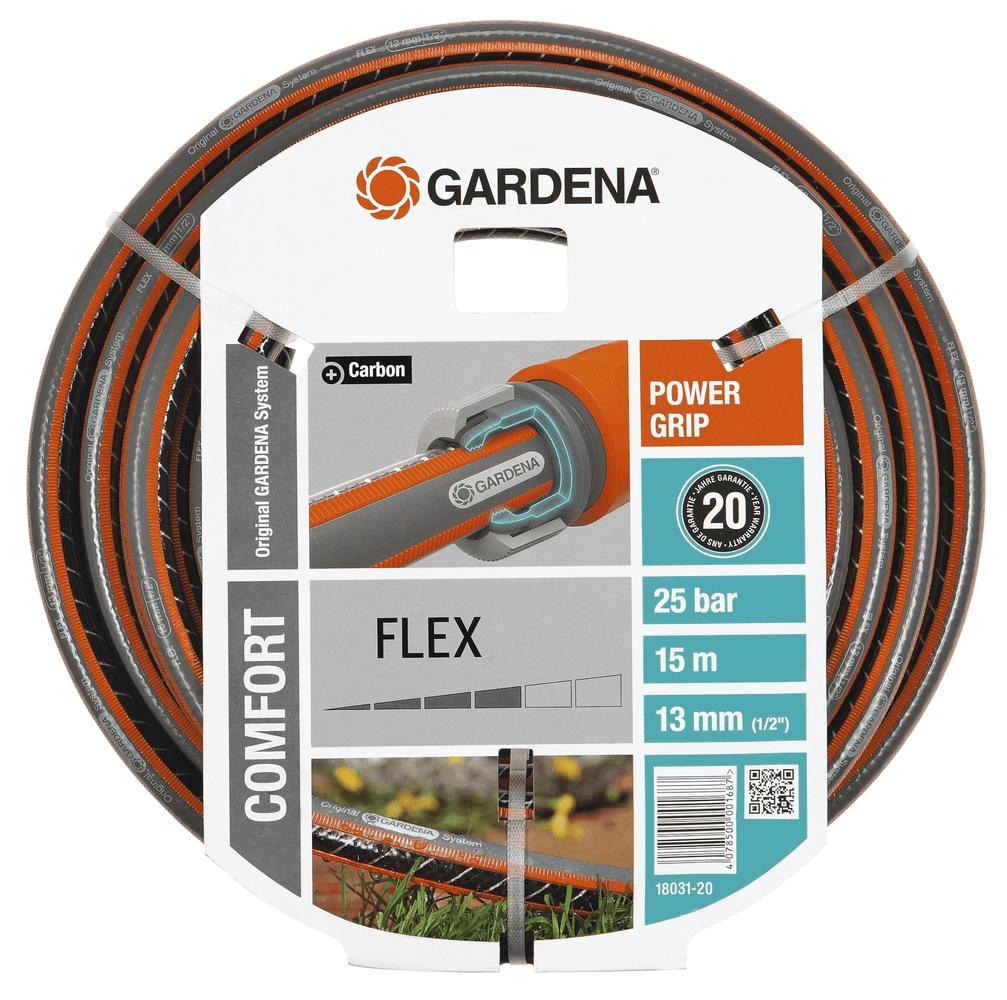 Gardena Comfort FLEX Hose 15 m