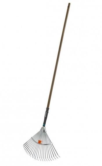 Natureline adjustable rake